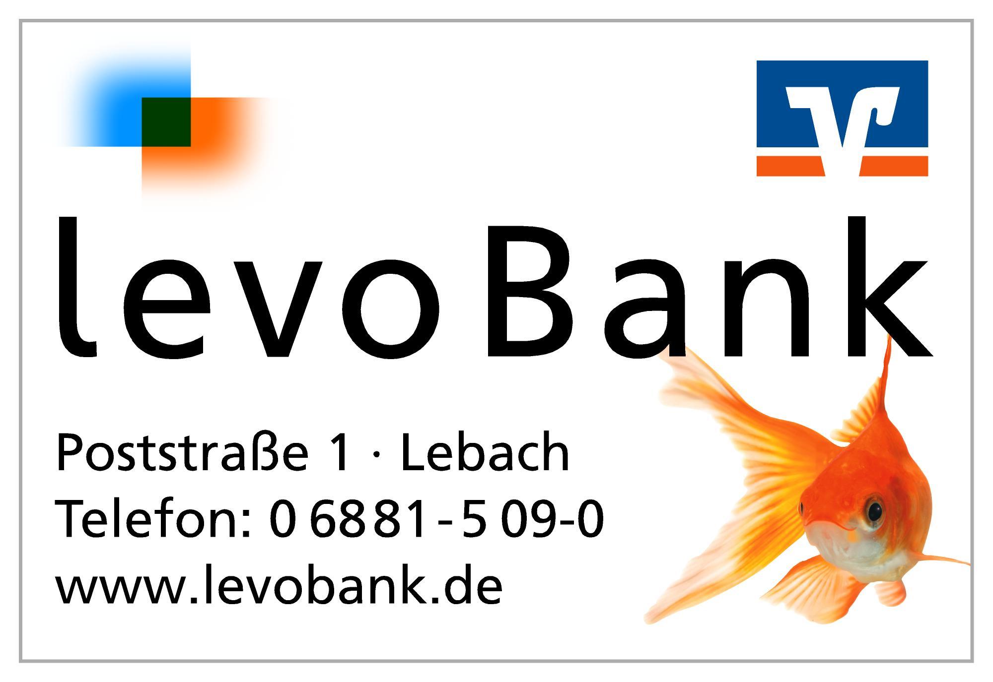Levobank online banking