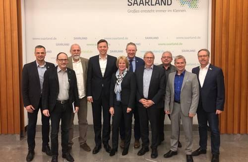 Höchste Zeit für Strukturhilfen für unser Saarland