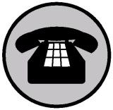 Rathaus telefonisch nicht erreichbar