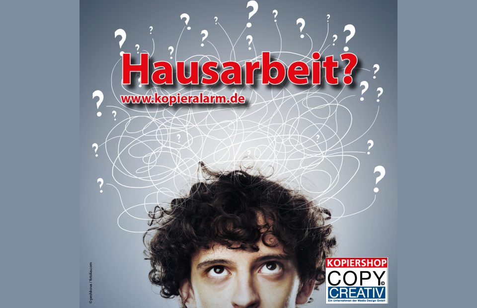 Kopieralarm.de – Studentenrabatt