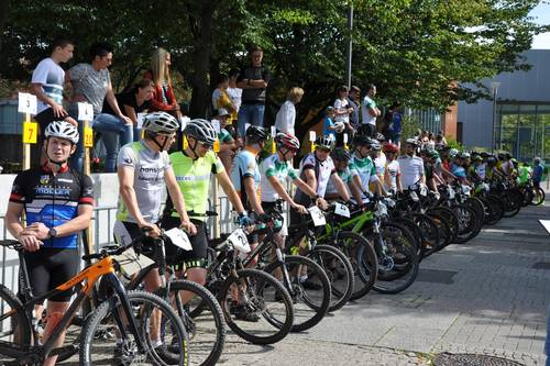 8. Saarland-Staffel-Triathlon