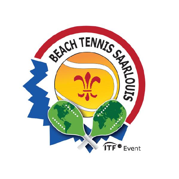 Beach Tennis Amateur Cup der Stadt Saarlouis