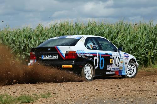 Litermont Rallye feiert Comeback