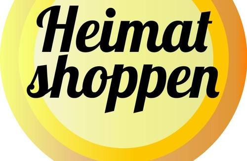 Einkaufen, dort wo Heimat ist
