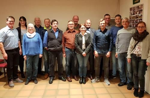 44 Jahre für die Sportvereine in Lebach