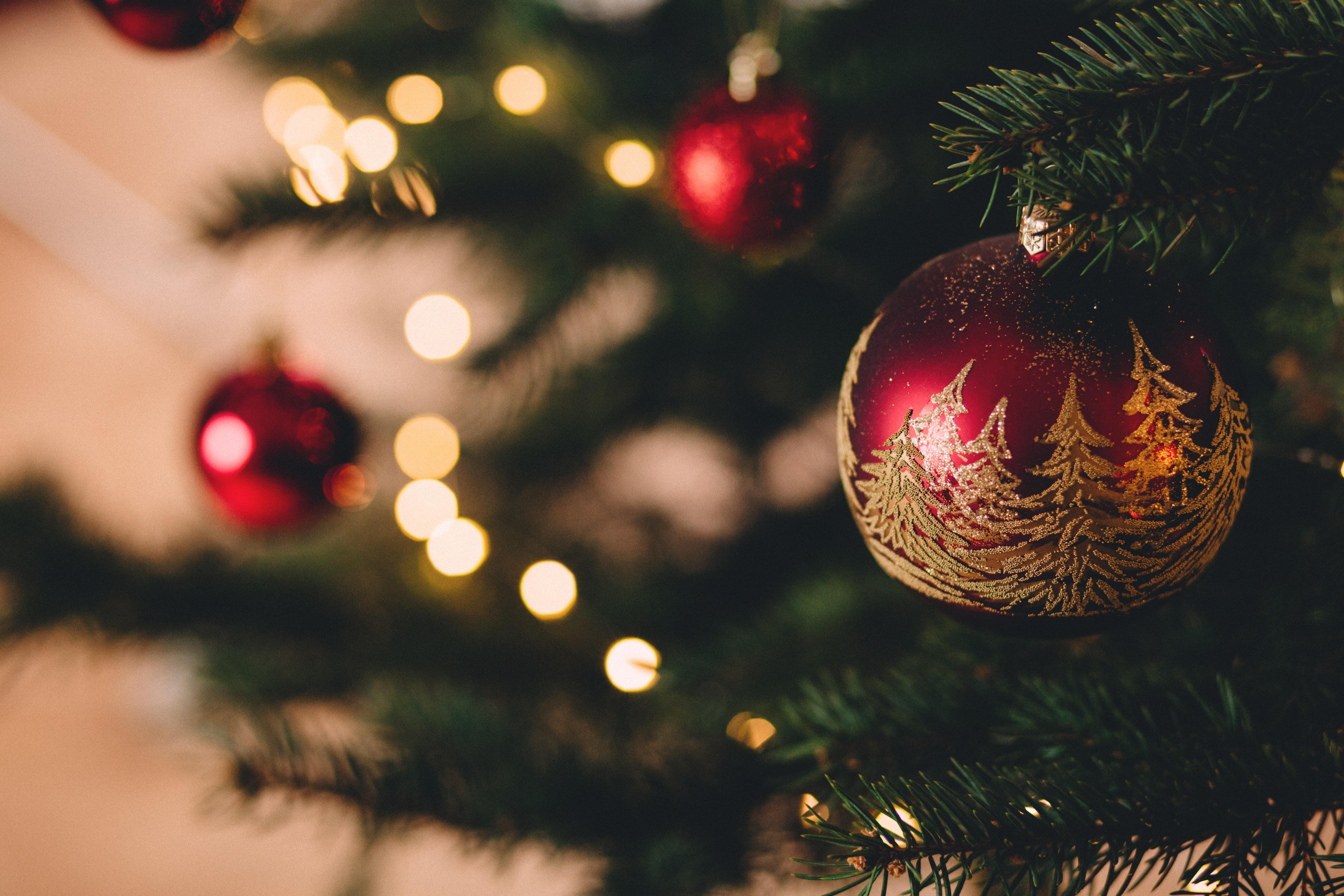 Weihnachten naht, Glühwein gibt es schon