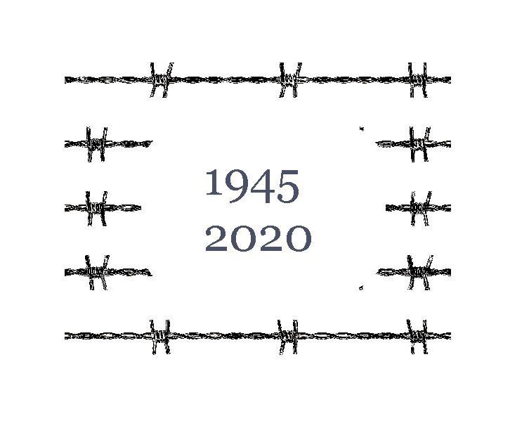 Gedenkveranstaltung zum 75. Jahrestag der Befreiung von Auschwitz in der Evangelischen Kirche.