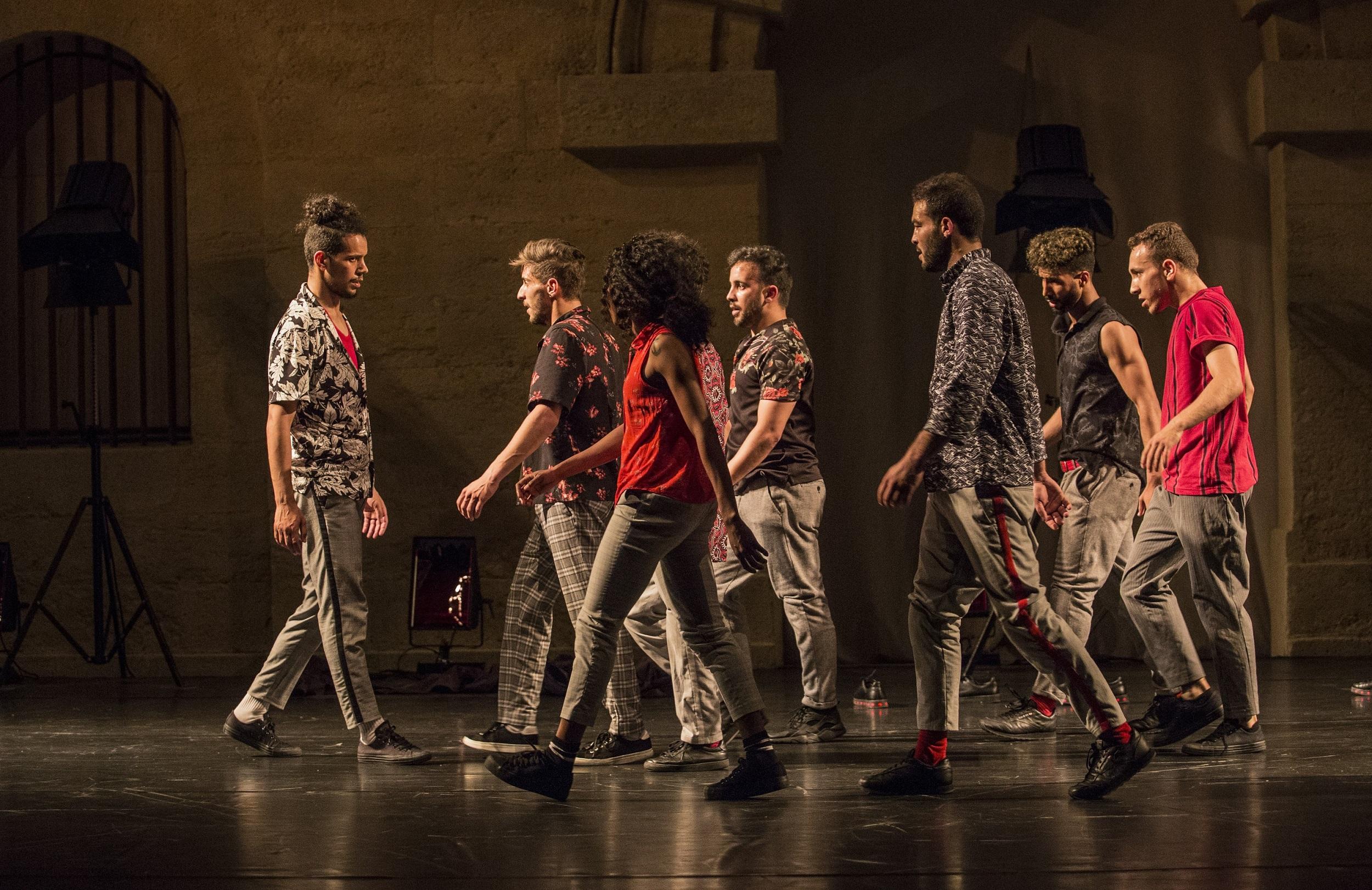 Tanzfestival Saar kommt wieder nach Saarlouis