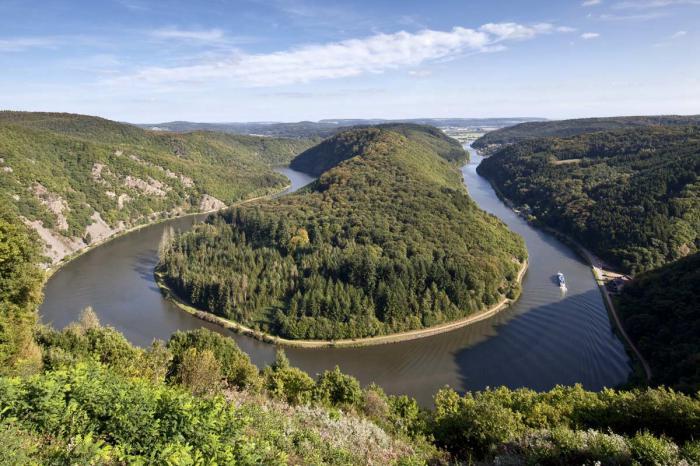 Saarland: Tourismus nimmt wieder Fahrt auf
