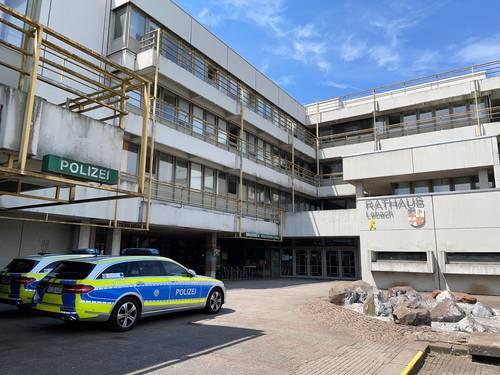 Stadt weist Vorwürfe der GdP zurück
